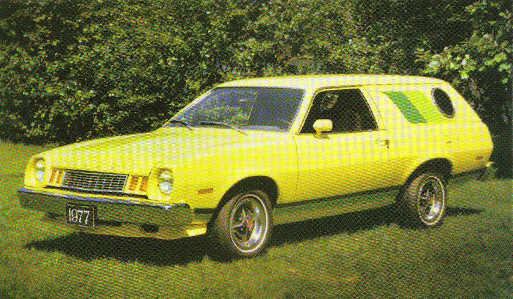 This is the 1977 Ford Pinto Cruising Wagon. Used solely for the description.