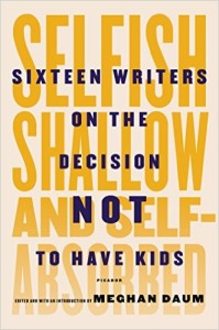 Book review: Selfish, Shallow, and Self-Absorbed