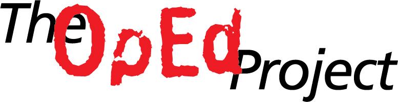OP-ED Project logo