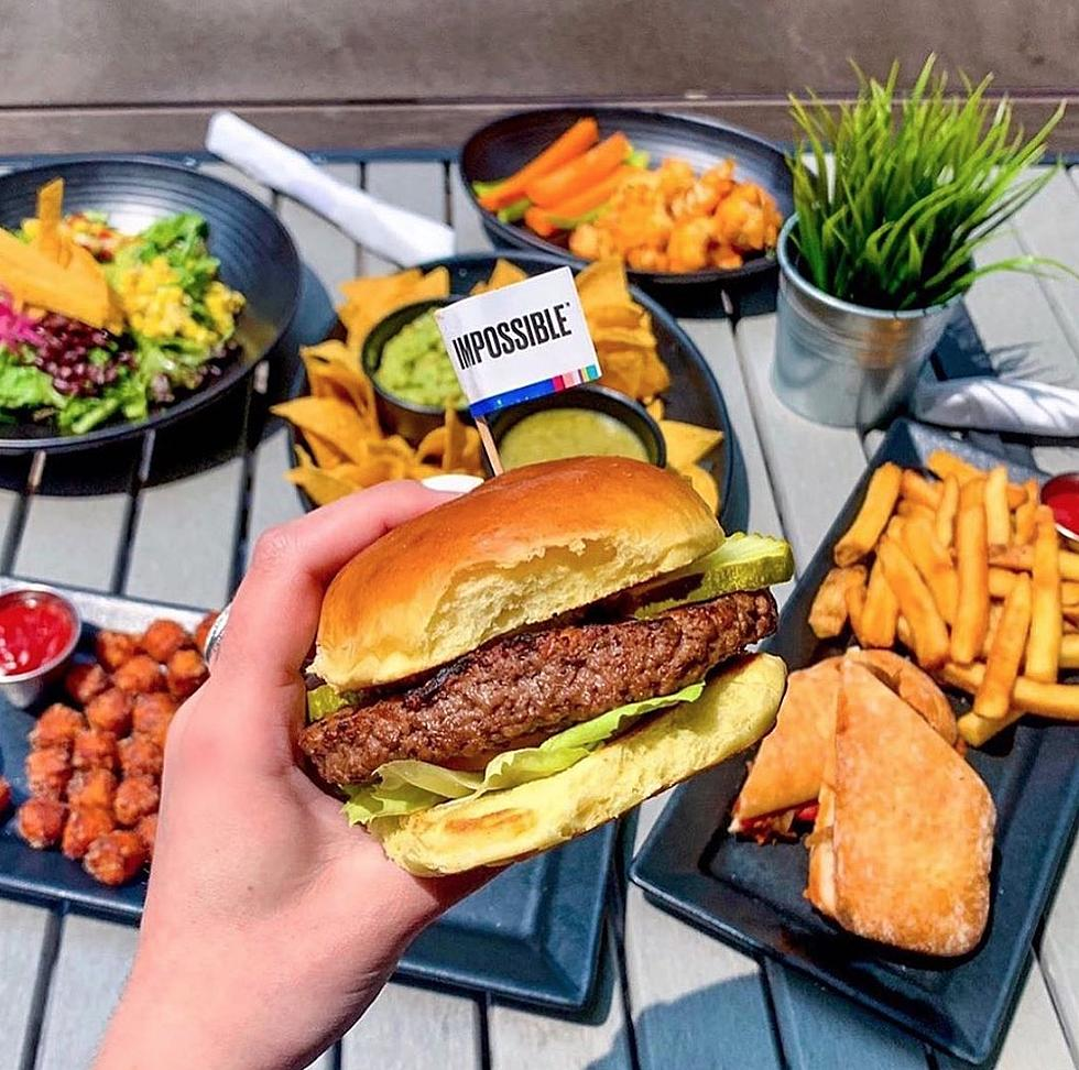 Impossible Foods is now available nationwide