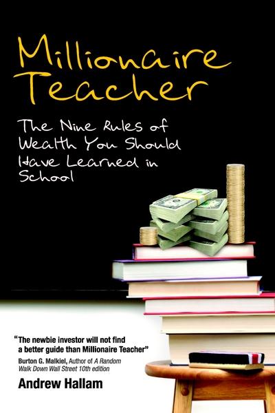 millionaire teacher build bucks